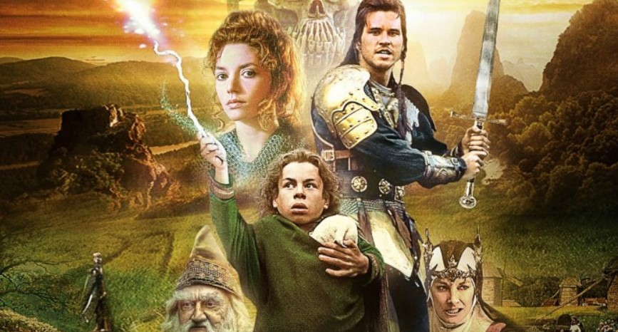 Ron Howard: A Willow Sequel has been Discussed with Lucasfilm