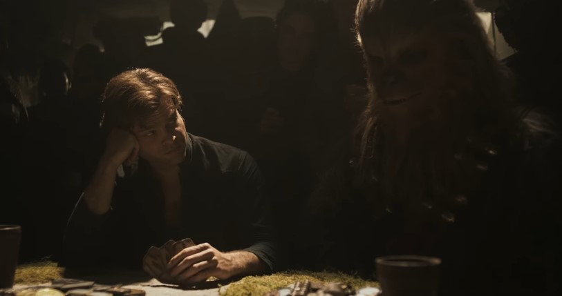 Solo A Star Wars Story: There are No Concrete Plans for the Sequels Yet