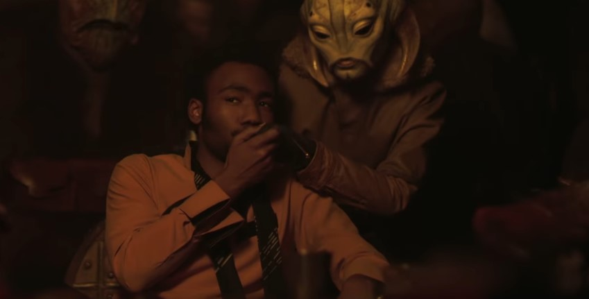 Is Lando Calrissian pansexual? 'Solo' director says yes