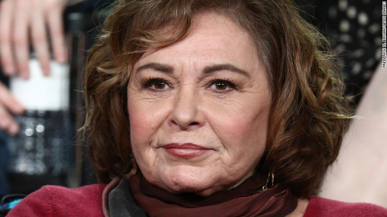 Roseanne Barr Issues Statement Apologizing For Racist Tweets