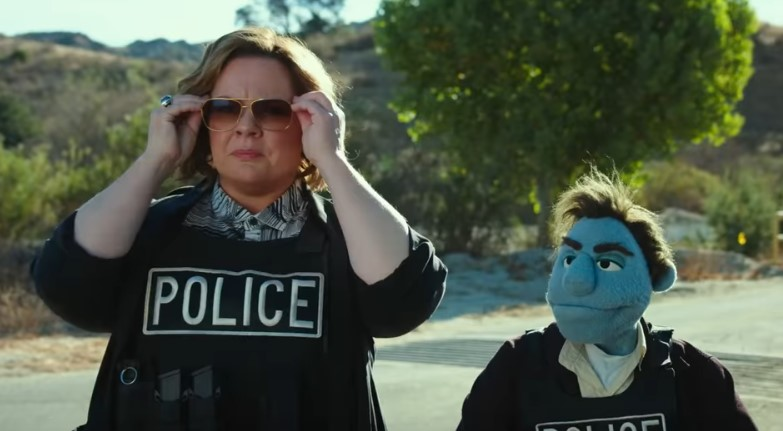 The Happytime Murders: Red Band Trailer for Muppet Crime Comedy