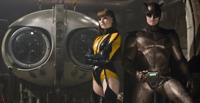 HBO's Watchmen: Jean Smart's Laurie Blake is the Former Silk Spectre
