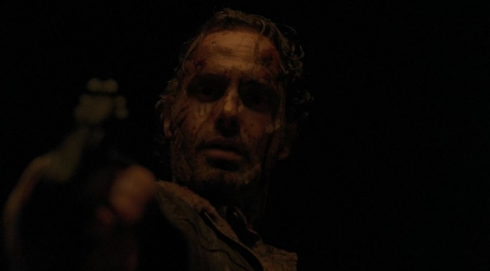 The Walking Dead 9: Andrew Lincoln is Only Appearing for Six Episodes; Daryl to be the New Lead