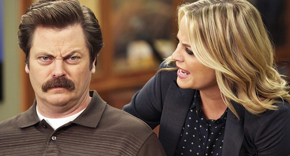 Amy Phoeler Confident that a Parks and Recreation Reunion will Happen