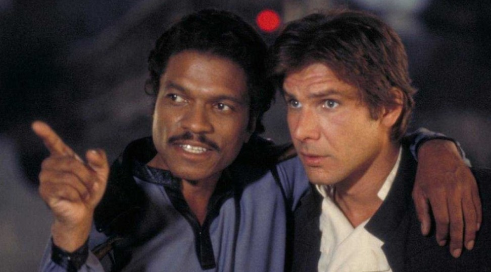 BIlly Dee Williams Officially Returns As Lando Calrissian for Star Wars IX