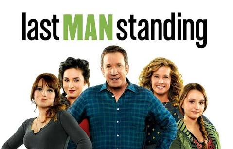 Last Man Standing Back on Primetime