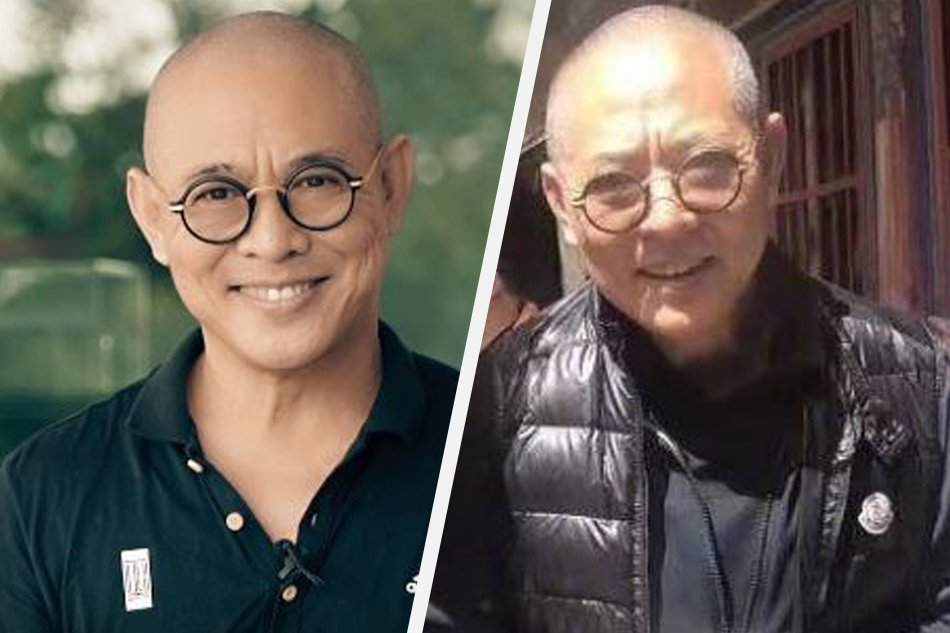 Jet Li Addresses Health Rumors