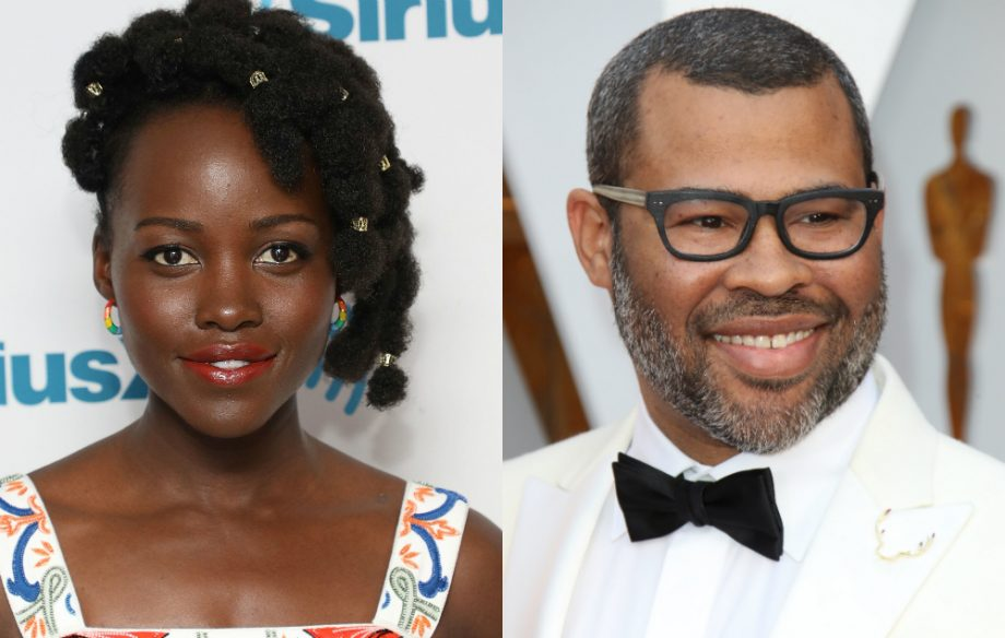 Lupita Nyong'o Confirms Participation in New Jordan Peele Film