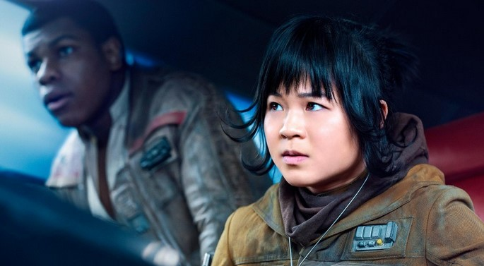 Star Wars Episode IX Rumors Hint at Rose's Return