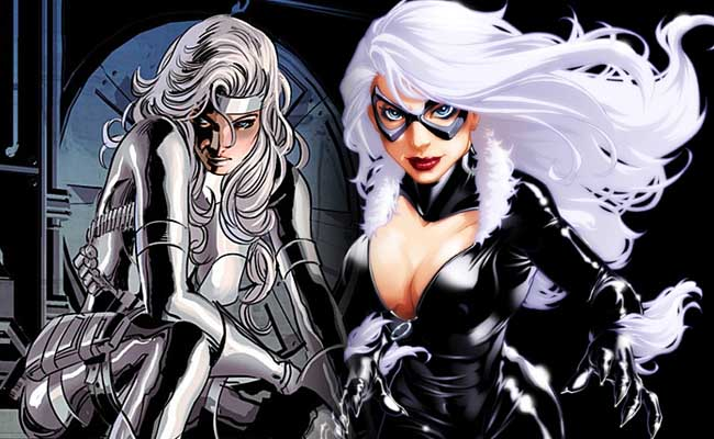 Sony Postpones Silver & Black Movie