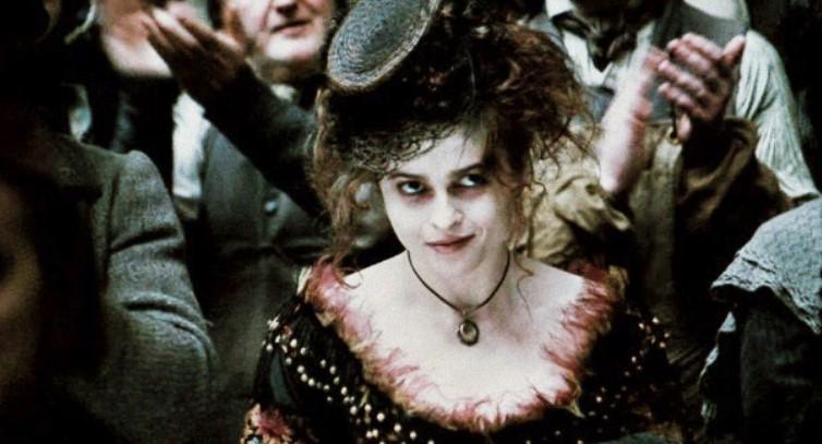 Helena Bonham Carter Could be the Villain for Bond 25
