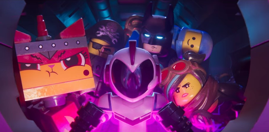New Trailer for The LEGO Movie 2 Shows the Invasion of the DUPLO