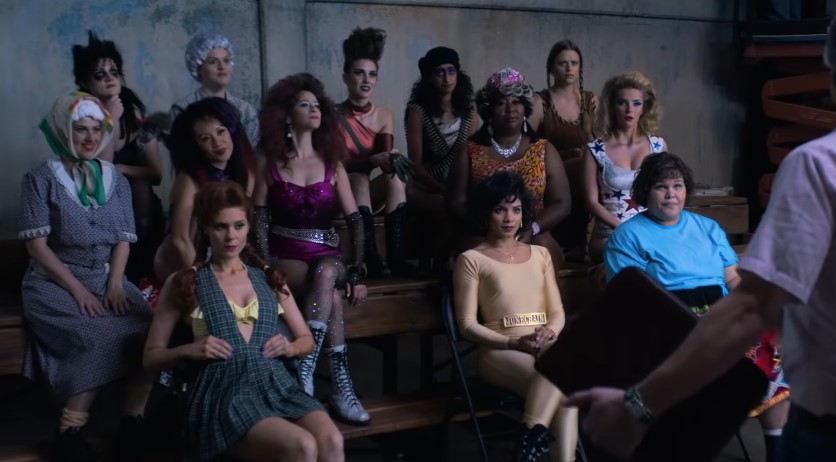 The Girls are Back in New Trailer for GLOW 2