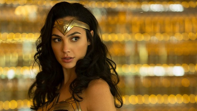 Wonder Woman 1984: Description for CinemaCon 2019 Footage, New Teaser Poster