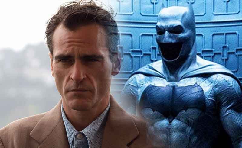Rumor: Matt Reeves' The Batman Takes Place in the Same Universe as Todd Phillips' Joker Movie