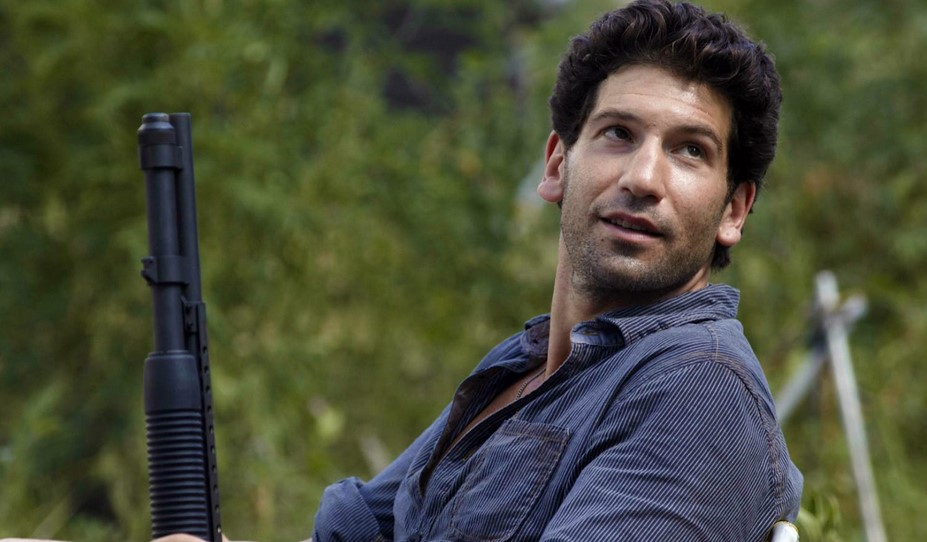 Jon Bernthal Coming Back for The Walking Dead 9