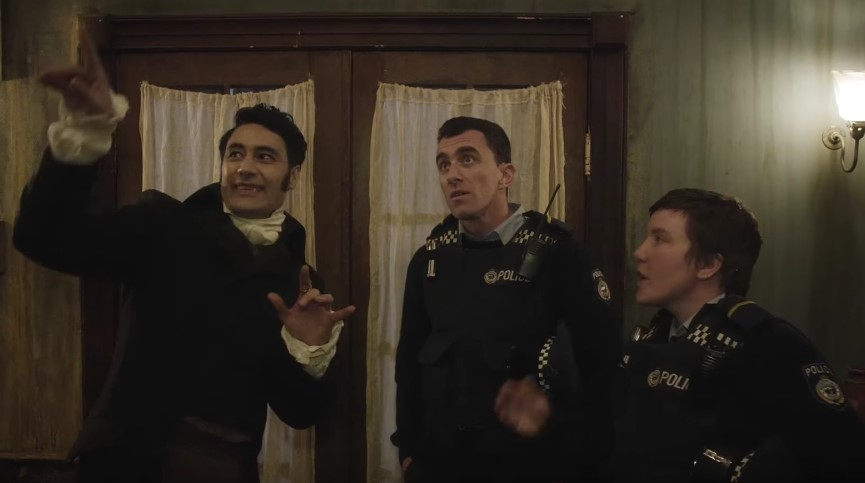 Wellington Paranormal: Check Out First Teaser for What We Do in the Shadows Spinoff