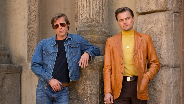 Quentin Tarantino's Once Upon a Time in Hollywood: First Teaser Is Dropping Soon