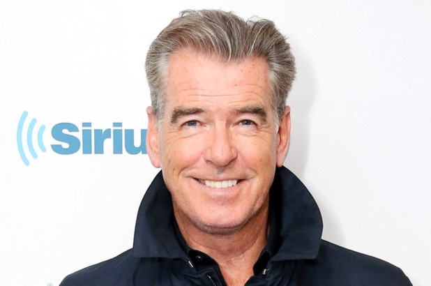 Pierce Brosnan Talks About Who He Thinks Should Take on the Role of James Bond