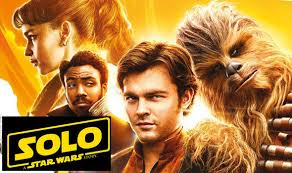 Solo: A Star Wars Story Poised to Be the Lowest Grossing Star Wars Film