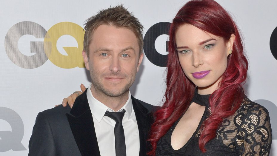 Chloe Dykstra Pens Essay on her Abuse at the Hands of Chris Hardwick