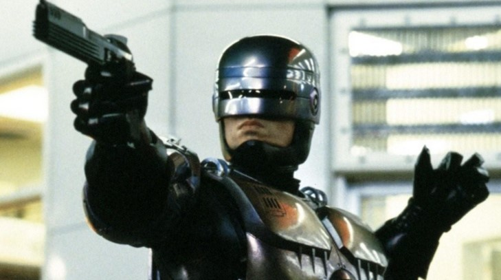 Neil Blomkamp Exits RoboCop Returns
