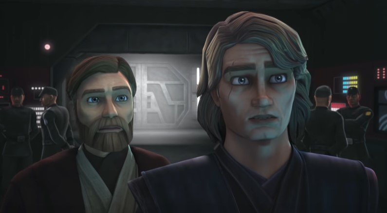 Trailer Released for the Finale Season of Star Wars: The Clone Wars