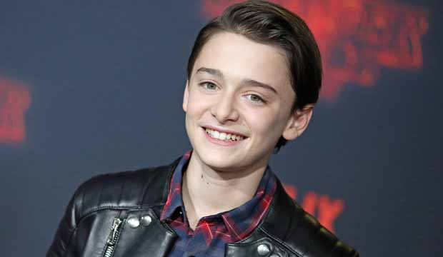 Stranger Things Star Noah Schnapp Reveals Spoiler for Third Season