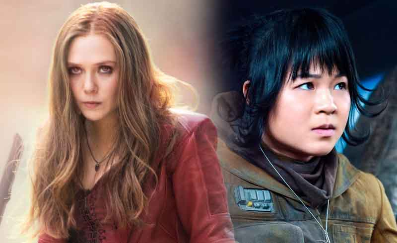 Sorry for Your Loss: Kelly Marie Tran and Elizabeth Olsen Playing Sisters in Facebook Watch Series