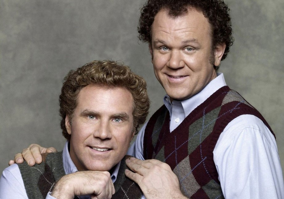 John C. Reilly Says a Step Brothers Sequel is Unlikely