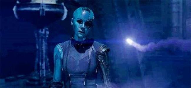 Karen Gillan Teases a New 'BFF' for Nebula in Avengers 4