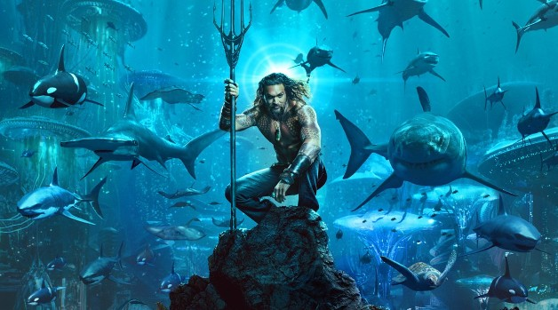 Here Are The Early Reactions To The First Aquaman Screening