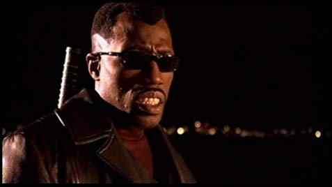 Wesley Snipes Address Bad Behavior on Blade Trinity