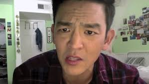 John Cho Talk About his Role in His New Movie Searching