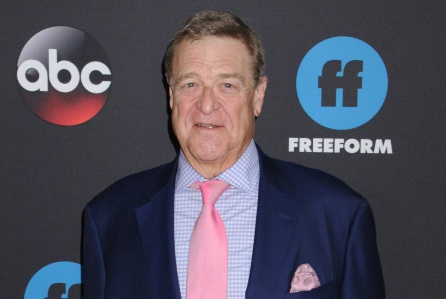 John Goodman Reveals Details About the Roseanne Spin-Off
