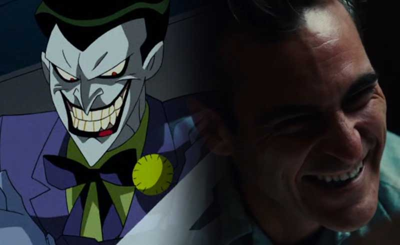 First Look at Joaquin Phoenix as 'Arthur' in Joker Movie