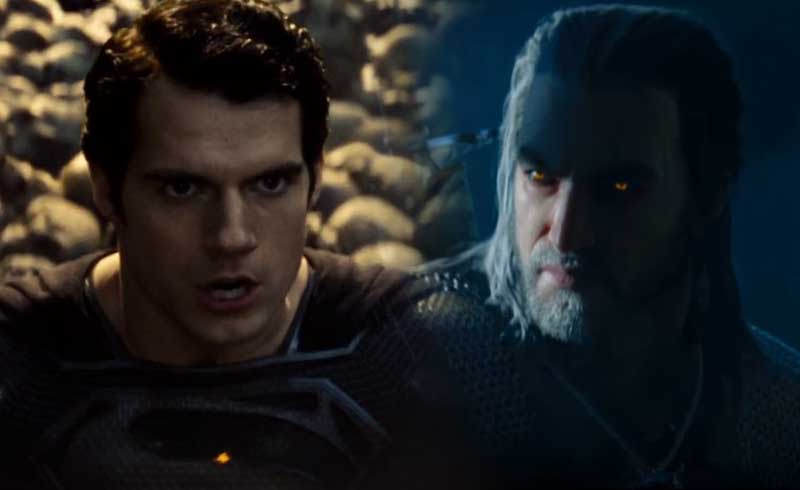 Netflix's The Witcher Starring Henry Cavill is Set to Come Out This Fall