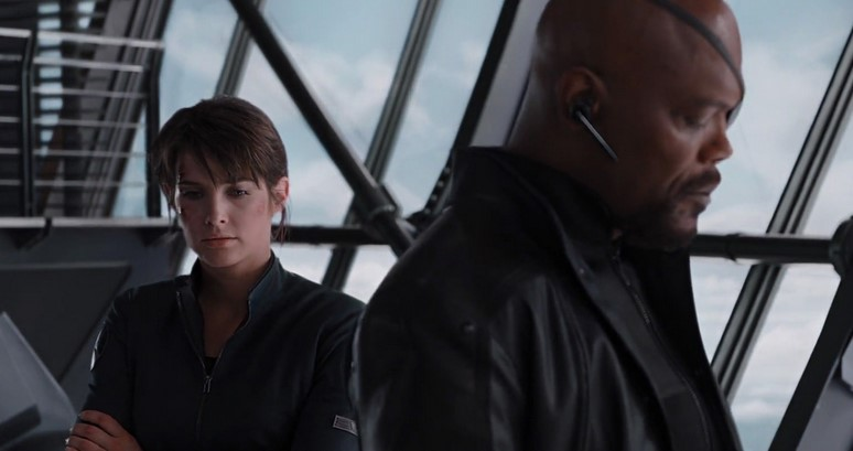 Spider-Man Far from Home: Nick Fury and Maria Hill Spotted in Set Video; Happy Hogan Confirmed