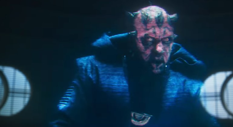 Disney Allegedly Wants to Replace Ray Park as Darth Maul