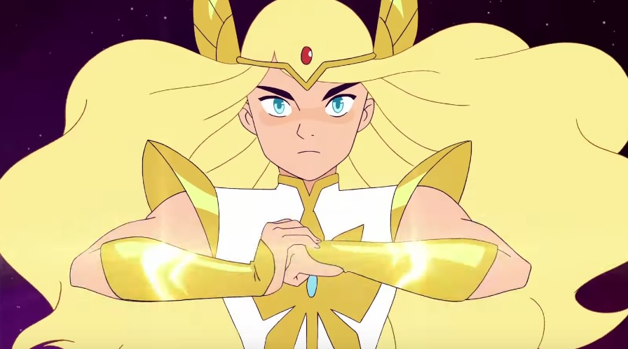 She-Ra Fans Demanding Netflix Develop A  Movie
