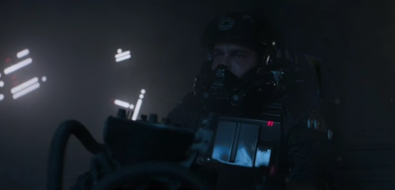 Han Crashes a TIE Fighter and Stands Trial in Deleted Scene from Solo: A Star Wars Story