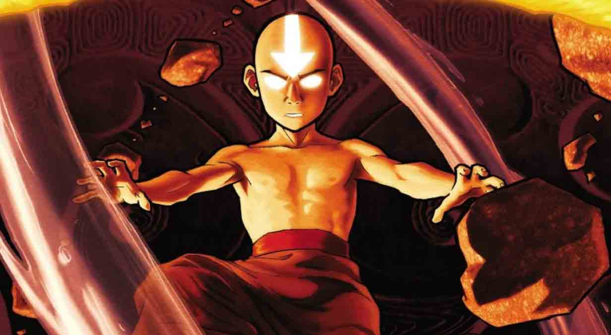 Netflix's Avatar: The Last Airbender Starts Shooting Early 2020