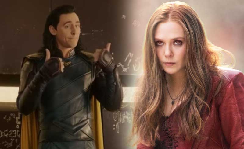 Loki, Scarlet Witch, and More to Receive Their Own Series on Upcoming Disney Streaming Service