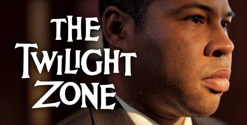 Jordan Peele to Host and Narrate Renewal of The Twilight Zone; Watch the Teaser