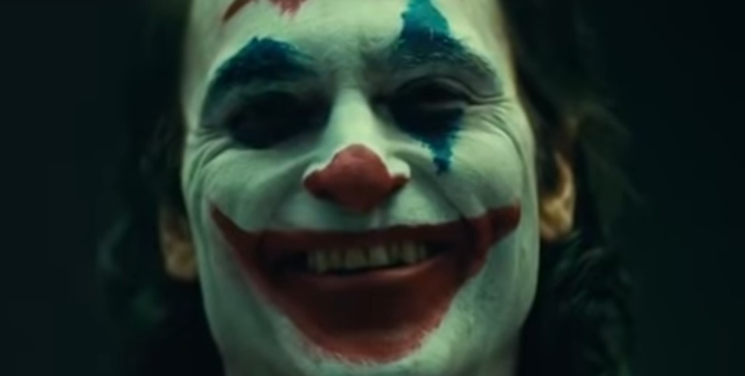 The Joker Movie has Wrapped Production
