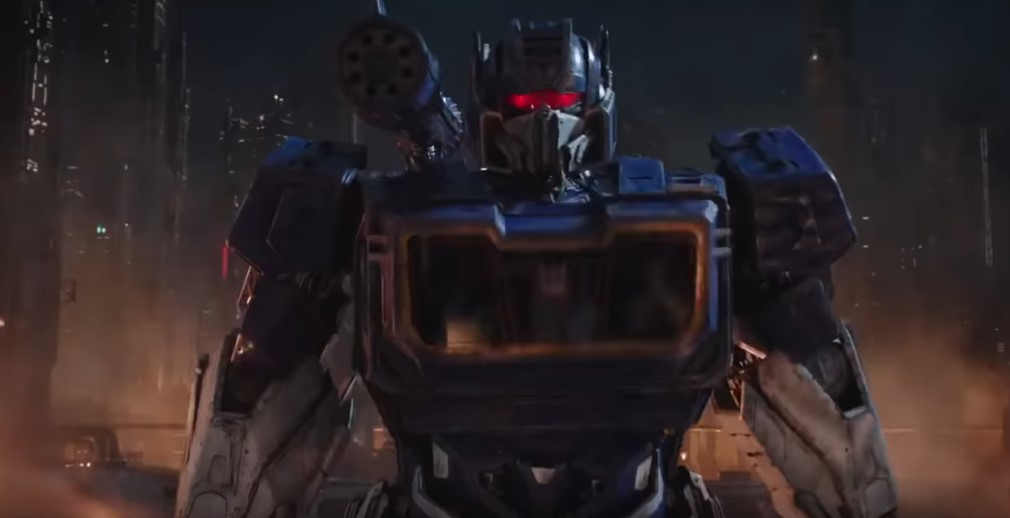 New Trailer for Bumblebee Features More G1-Accurate Transformers