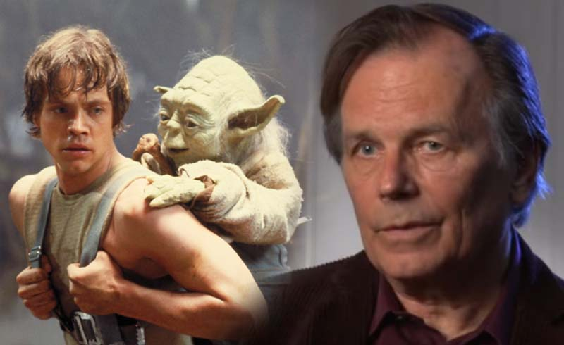Star Wars Producer Gary Kurtz Passes Away at 78