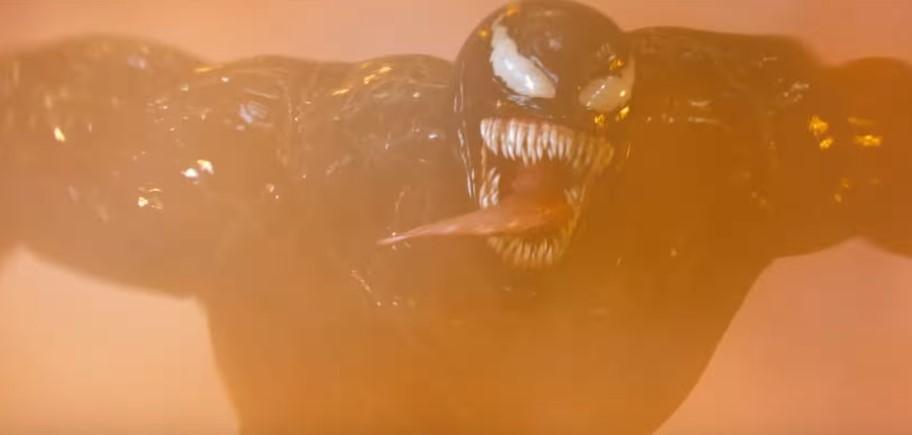 New Clip has Venom Taking Down an Entire SWAT Team