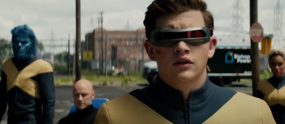 The Phoenix Rises in New Trailer for X-Men: Dark Phoenix