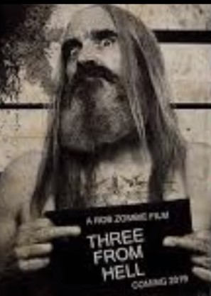 Rob Zombie's 3 From Hell Promises Ultra Violence